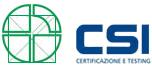 Eurograte Gratings certified by CSI