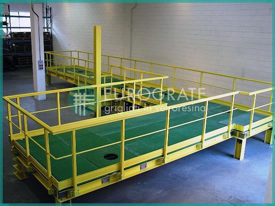 projektowanie wyrobów z włókna szklanego na podstawie specyfikacji technicznej klienta