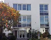 Kraty, profile i ogrodzenia Eurograte biuro w Niemczech